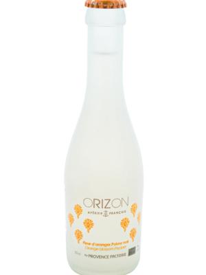 Orizon Fleur d'oranger - Poivre noir